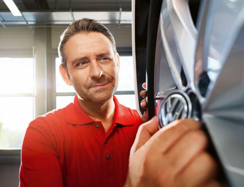 Dieselskandal: Volkswagen zahlt in den USA rund zehn Mrd. US-Dollar Schadenersatz