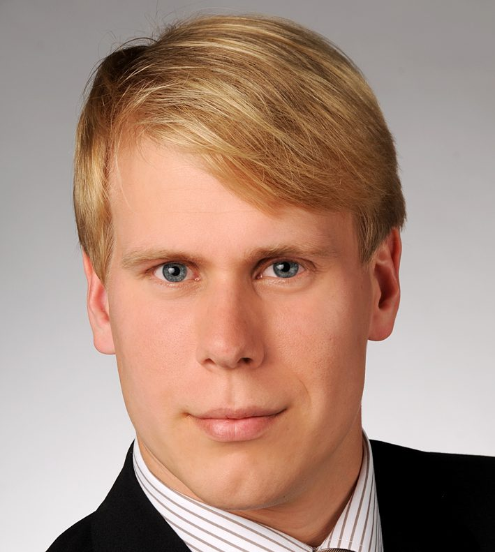 Hannoversche: Thomas Wüstefeld wird Generalbevollmächtiger für das Vertriebsressort