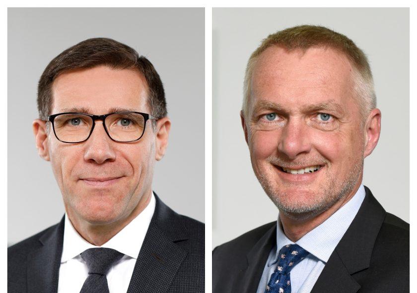 Brassart ersetzt Furtwängler bei BNP Paribas Cardif