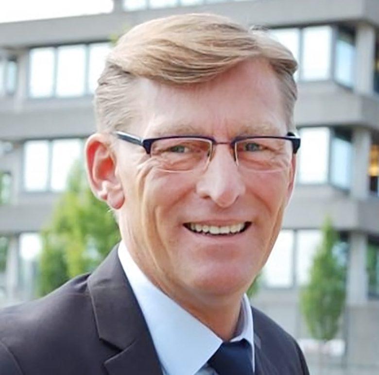 Dirk Guß ist neuer Vorstand der Würzburger Versicherungs-AG