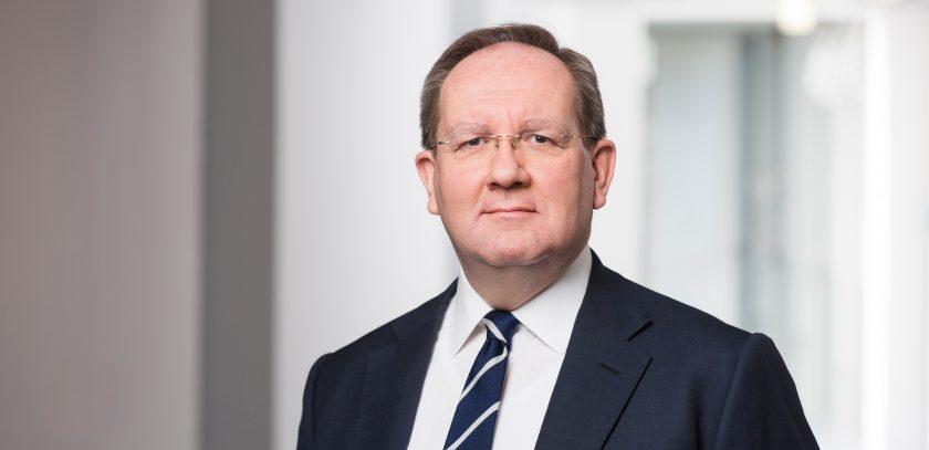 Nach Wirecard-Skandal: Bafin-Präsident Felix Hufeld muss gehen