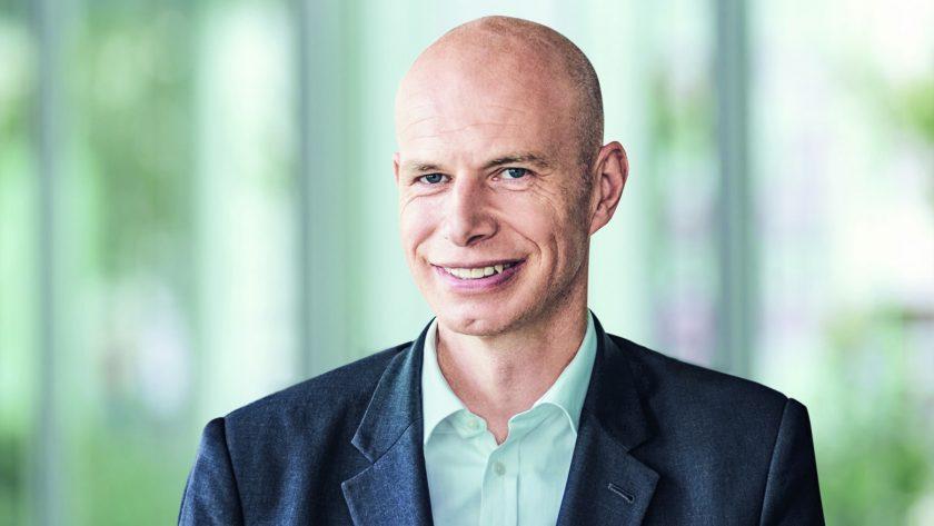 """Union-Investment-Manager Stobbe im Interview: """"Effekte auf die Performance der Immobilienfonds lassen sich nicht vermeiden"""""""