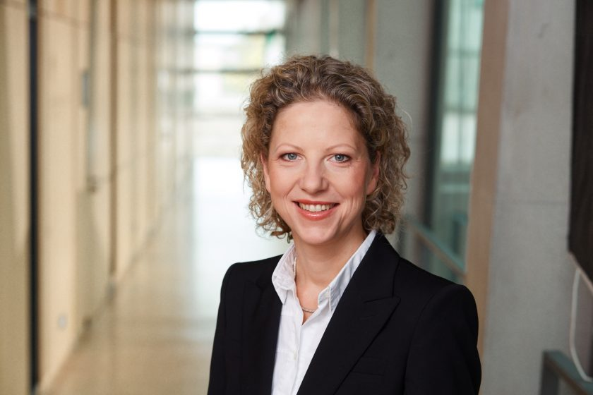 Katharina Jessel wird neues Vorstandsmitglied bei Versicherungskammer