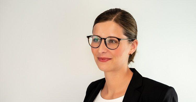 """Allianz-Sponsoring-Chefin Nathalie Vogt: """"Wichtig sind Jugendförderung und Breite"""""""
