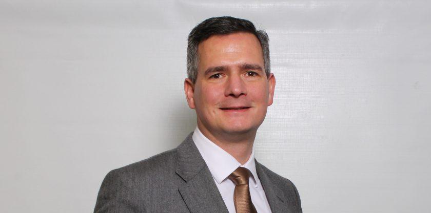 Uwe Stein ist neuer IT-Direktor bei Verti