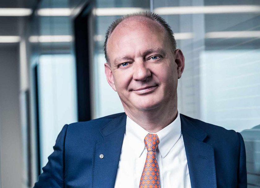 """Hartmut Petersmann: """"Der englische Markt der unabhängigen Finanzberater ist mindestens fünf Jahre voraus"""""""