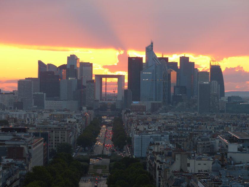 De Castries Fehler, Buberls Chance: Geschäftsmodell Allfinanz auf dem Vormarsch
