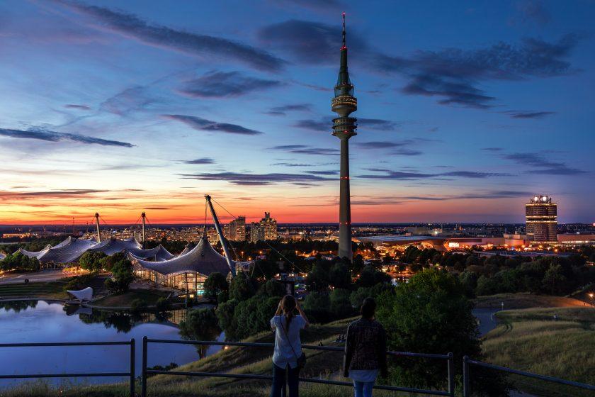 Münchener Verein verzeichnet Wachstum in Leben und Kranken