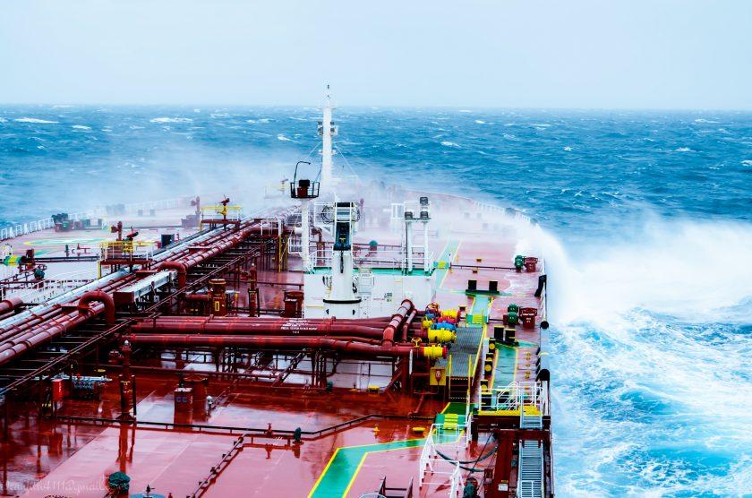 Risikozone Schifffahrt: AGCS warnt vor Corona-Spätfolgen