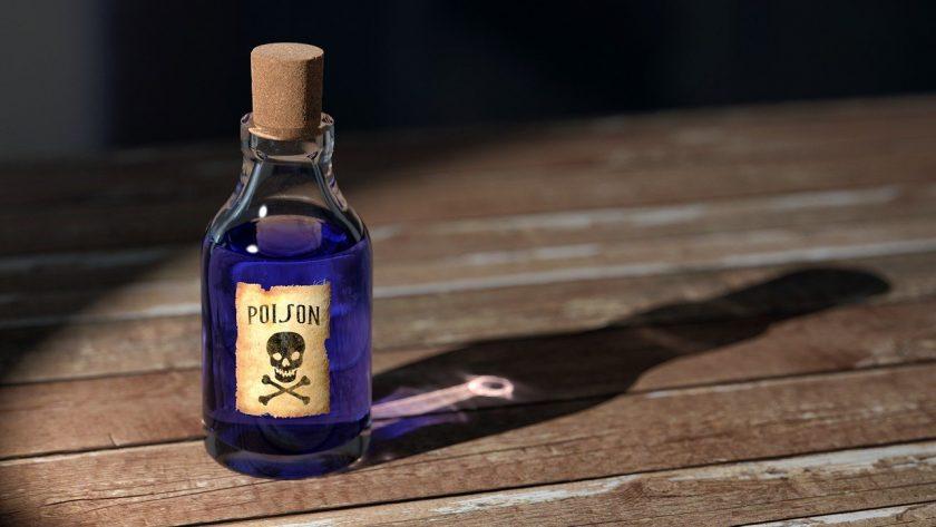 Mann vergiftet Pausenbrote und muss Schadenersatz in Millionenhöhe leisten