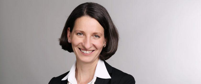Sarah Rössler hört 2021 bei der Huk-Coburg auf