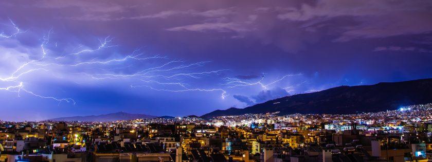 Bilanz 2019: Versicherer leisten 200 Mio. Euro für Blitzschäden