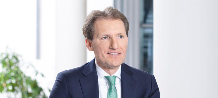 Henchoz sieht insbesondere in Asien großes Wachstumspotenzial für Hannover Rück