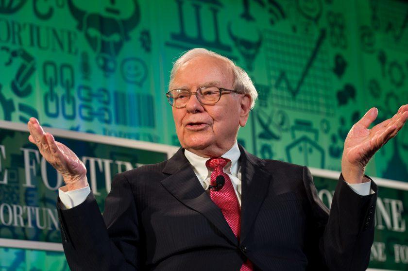 Buffett wird 90 und verdankt sein Geschäft den Versicherern