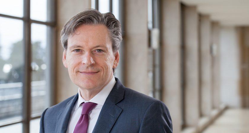 """Jörg Arnold: """"Unsere Kunden suchen gerade in diesen Zeiten nach finanzieller Selbstbestimmung"""""""