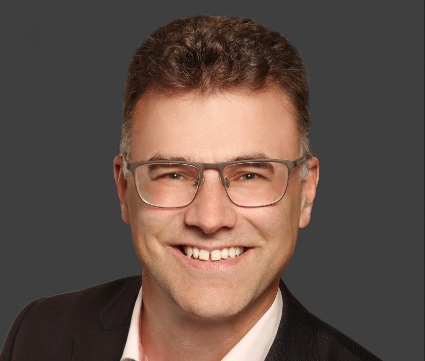 Christian Zöller ist neuer Vorstand des VRK