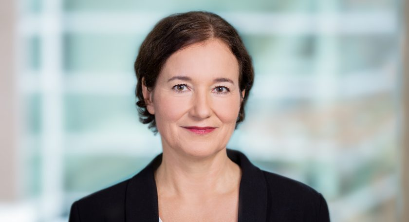 """Axa-Personalchefin Laudon über Automatisierung: """"Einige Stellen können wegfallen"""""""