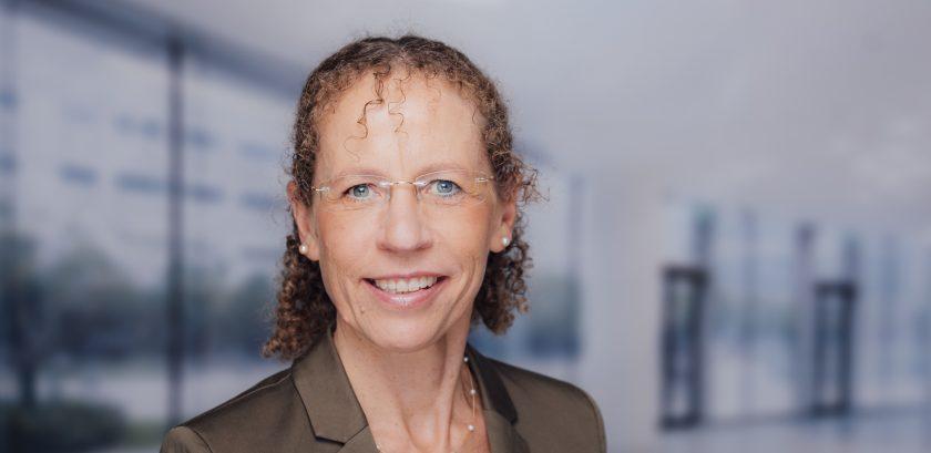 Andrea Sturmfels ist neue CIO der Helvetia Deutschland