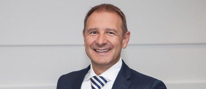 Alexander Hoffmann ist neuer Geschäftsführer der Axa Partners für Deutschland und die Schweiz
