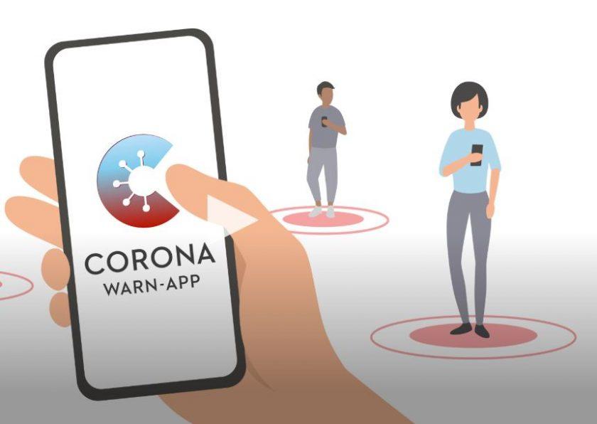 Krankenversicherer sind Corona-App-Muffel