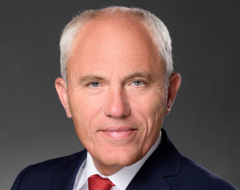 Frank Harting wird Chief Client Officer bei Marsh Deutschland