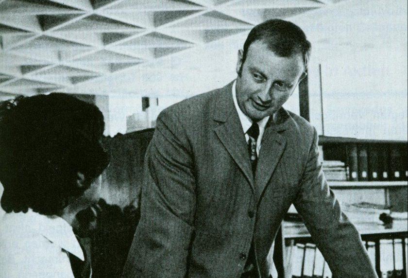 Langjähriger DKV-Chef Hans Georg Timmer ist verstorben