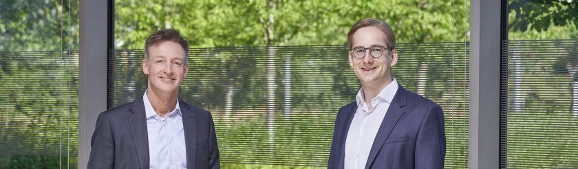 Clemens Jungsthöfel wird neuer Finanzvorstand der Hannover Rück