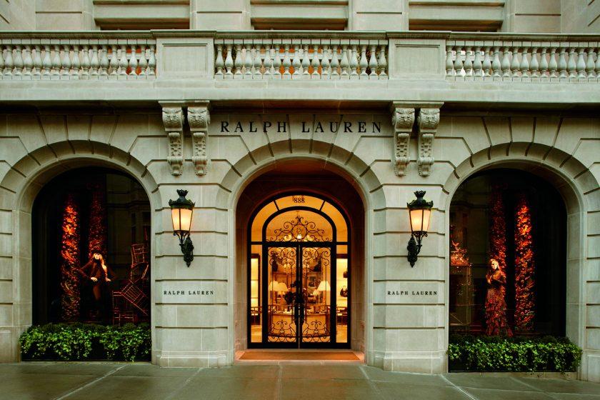 Zankapfel BSV: Ralph Lauren verklagt Factory Mutual Insurance Co