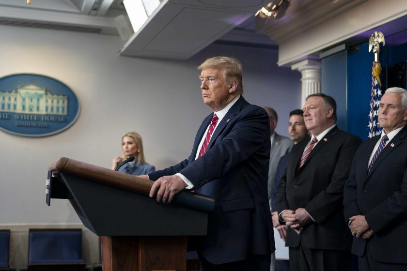 Trumps Firma angeblich in Versicherungsbetrug verwickelt