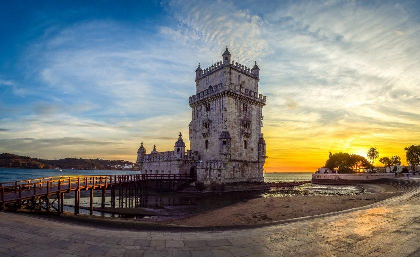Portugal bietet Corona-Versicherung mit Zusätzen