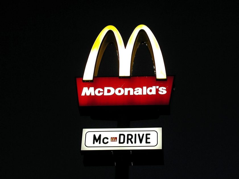 McDonalds verklagt Ex-CEO auf Rückzahlung von Abfindung in Millionenhöhe