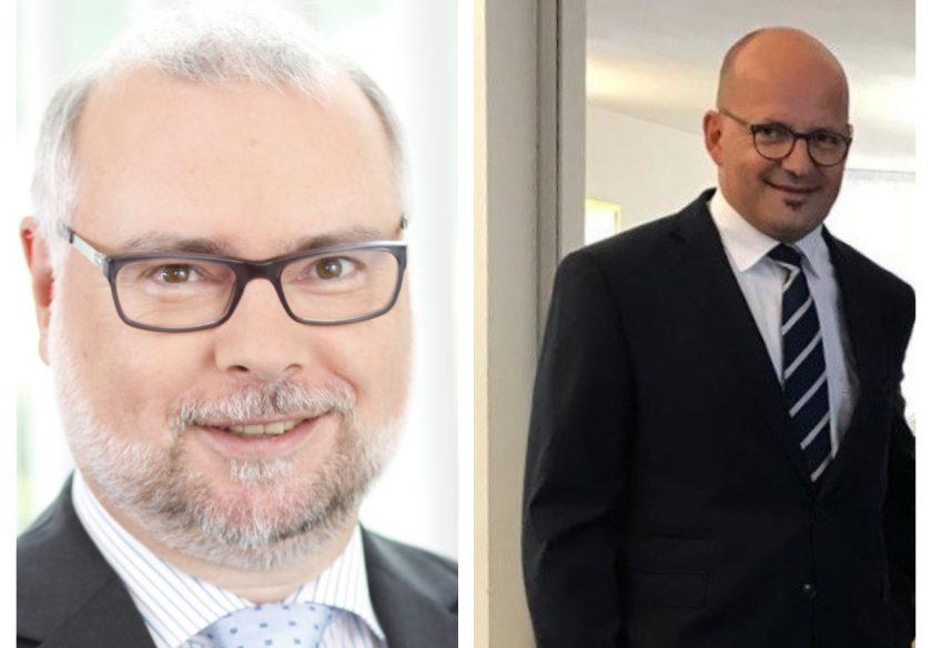 Udo Damian verlässt Vorstand der SHB Allgemeine Versicherung