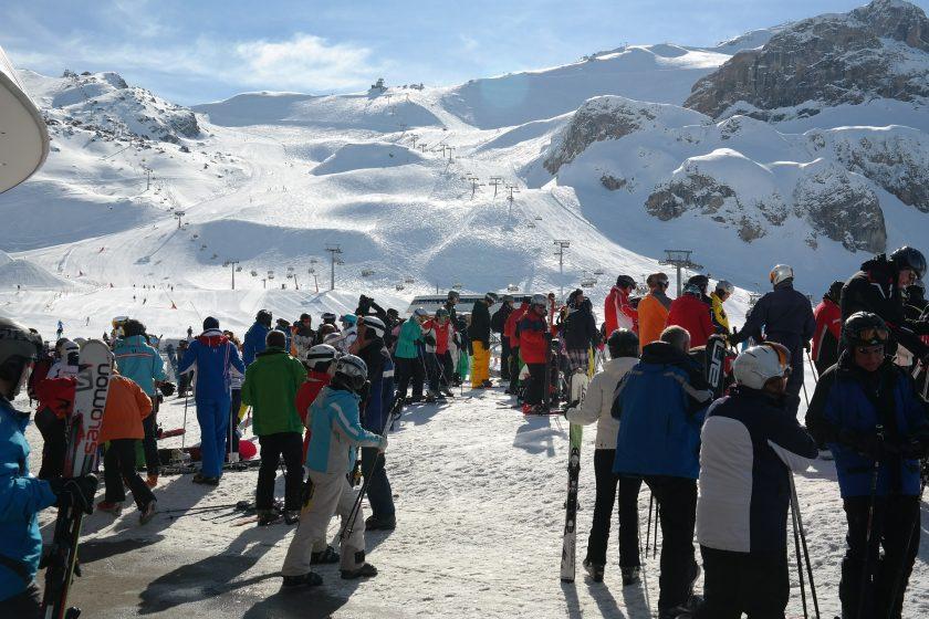 100.000 Euro pro Person: Corona-Infizierte verklagen Ski-Ort Ischgl