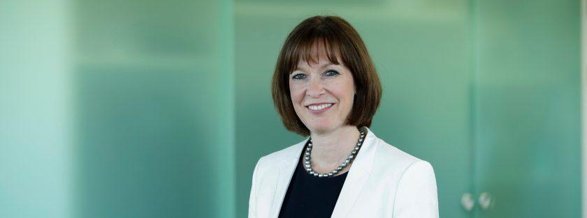 Michèle Rodoni wird neue Chefin der Mobiliar