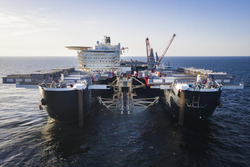 Sanktionsdrohungen wirken: Zurich steigt aus Nord Stream 2 aus