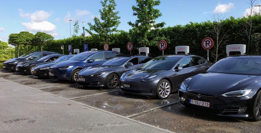 Produkthaftung: AGCS sieht viele ungeklärte Risiken bei Elektroautos