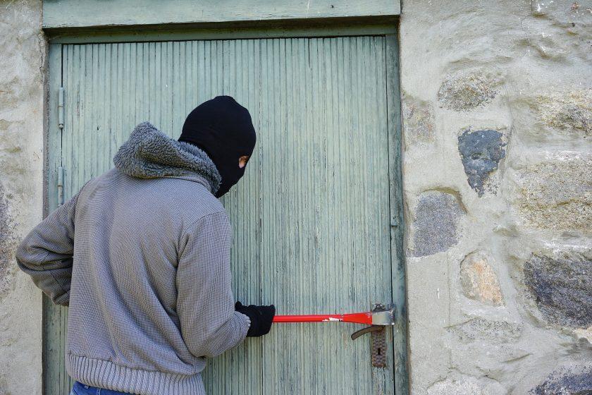 Alte Leipziger: Einbrüche in Firmengebäude sind teilweise rückläufig