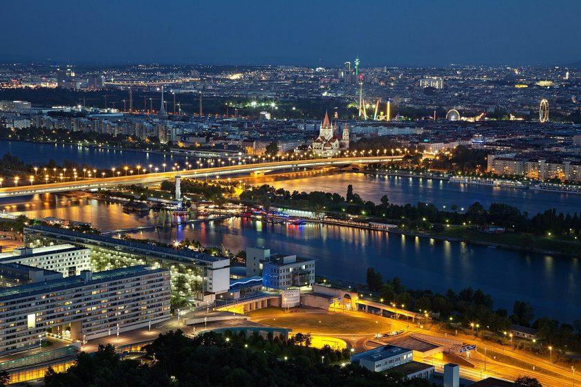 Paul Johannes Spittau ist neuer Key-Account-Manager der Donau-Versicherung