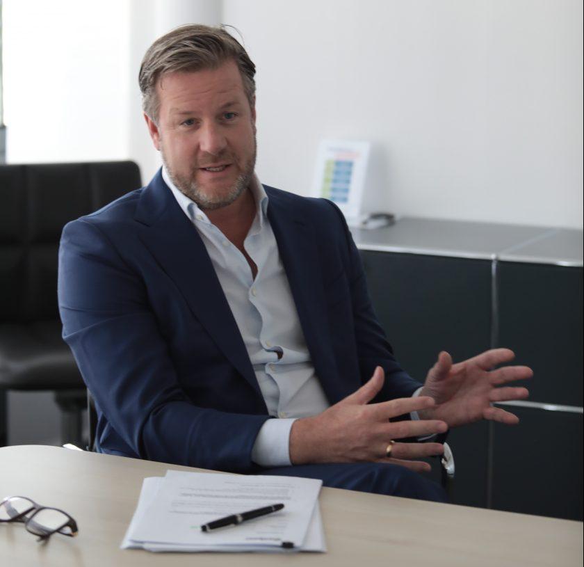 """Gothaer-CEO im Interview: """"Die neue Strategie wird sich deutlich gegenüber dem letzten Zyklus unterscheiden"""""""