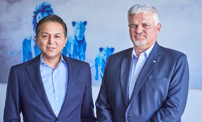 Bayerische beteiligt sich mit 10 Mio. Euro an Immobilienfirma Domicil Real Estate