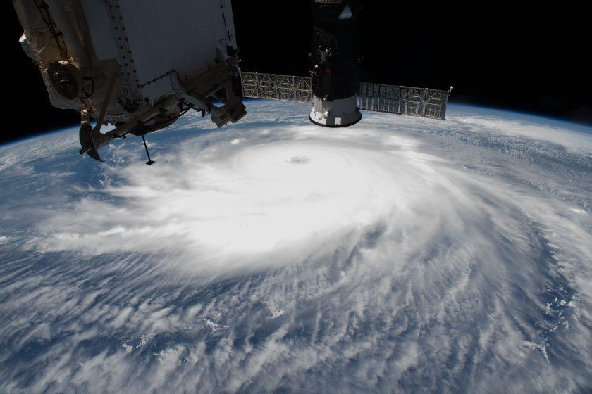 """Hurrikan """"Laura"""": Versicherer kommen glimpflich davon"""