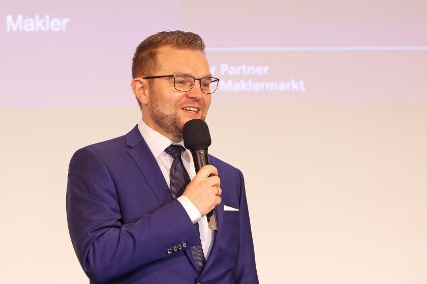 """""""Stammtisch to Go"""": Torsten Jasper spricht über den Makler-und-Vermittler-Podcast"""