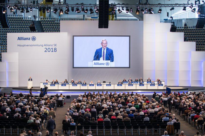 Dividendenzahlungen: Insurance Europe warnt vor generellem Ausschüttungsverbot