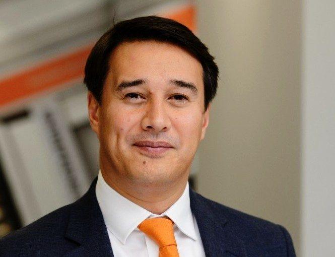 Peak Re ernennt Director of Markets