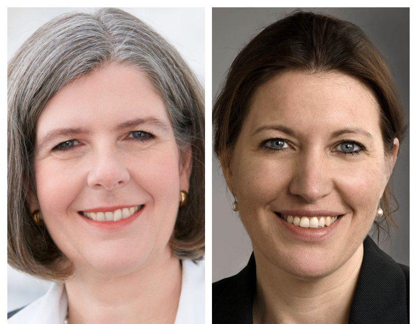 GDV-Mitgliederversammlung: Fünf neue im Präsidium, darunter zwei Frauen