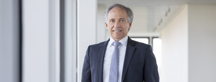 """Concordia-Finanzvorstand Mettler: """"VVaGs leben in der Regel eine andere Partnerschaft als AGs"""""""