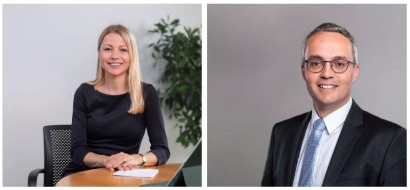 Huk-Coburg verändert Vorstand und ernennt neue Kräfte