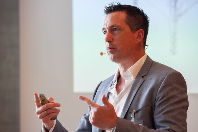 """Scherbaum von Health for all: """"Corona hat bKV in den Fokus gerückt"""""""