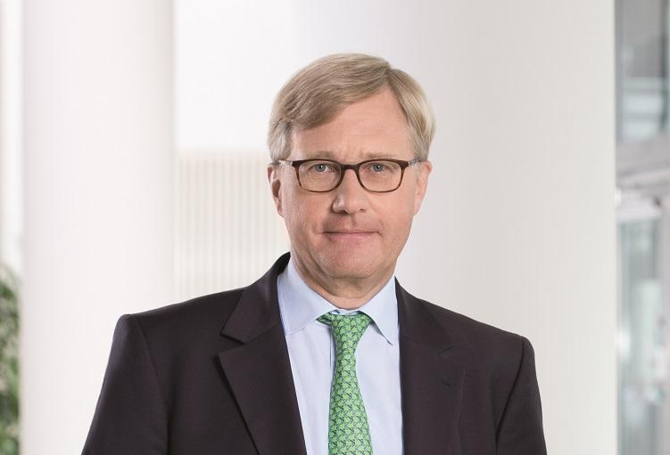 """Hannover Rück-Vorstand Pickel: """"Covid-19 ist Katalysator für Preisanpassungen für Erst-  und Rückversicherer"""""""