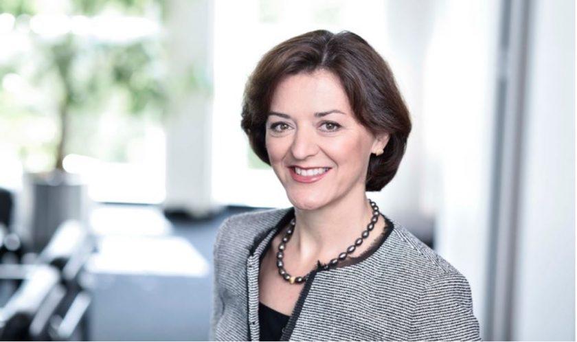 Nürnberger holt Monique Radisch von der Generali in den Holding-Vorstand